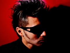 DJ TSUYOSHI